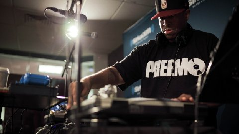 DJ Premier Closes One Chapter And Begins Another As D&D Studios Shuts It Doors