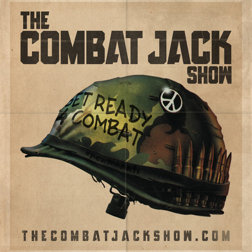 The Combat Jack Show: Sadat X Interview