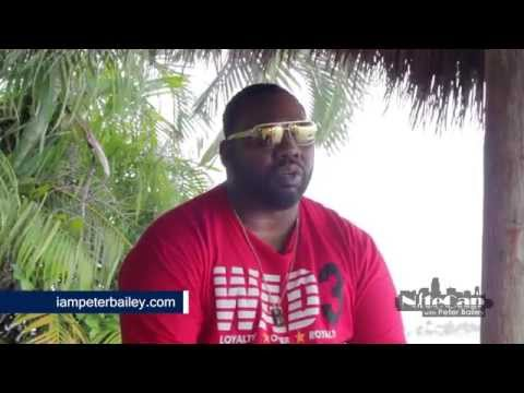 Nitecap w/ Peter Bailey: Raekwon Interview