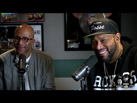 Ebro In The Morning: Bun B Interview