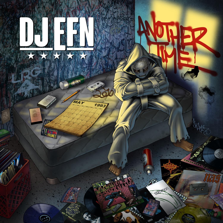 DJ EFN -