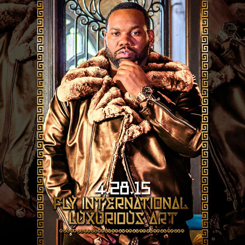 Raekwon Sets A Release Date For