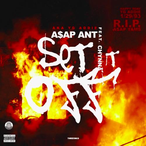 A$AP Ant -