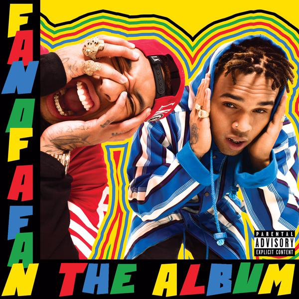 Chris Brown + Tyga -