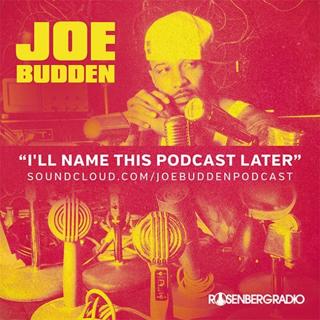 The Joe Budden Podcast: