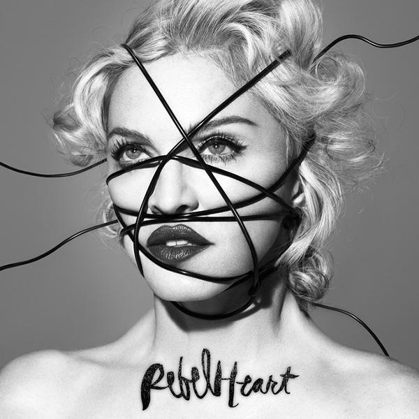 Madonna -