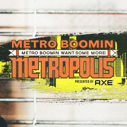 Metro Boomin' -