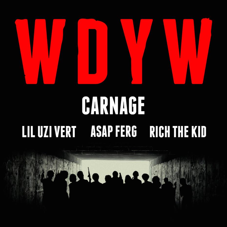 DJ Carnage -