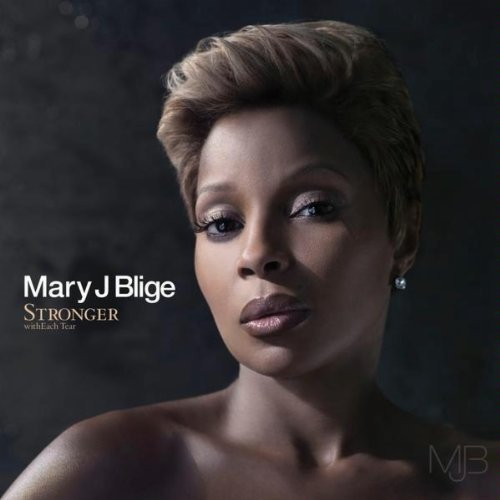 "Mary J. Blige - ""I Am (Marley Marl Remix)"""