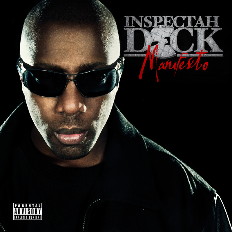 "Inspectah Deck - ""Manifesto"" - @@@ (Review)"