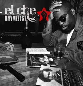 "Rhymefest Recruits Little Brother, Saigon For ""El Che"" On May 18th"