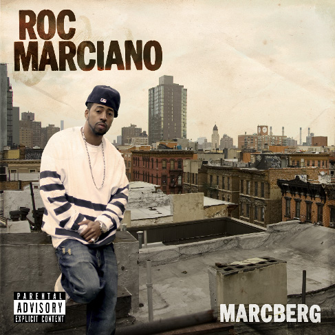 "UN's Roc Marciano To Release ""Marcberg"" LP April Via Fat Beats"