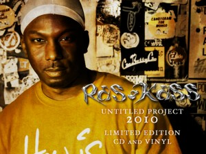Ras Kass Is Asking For An Advance For His Album. From His Fans.