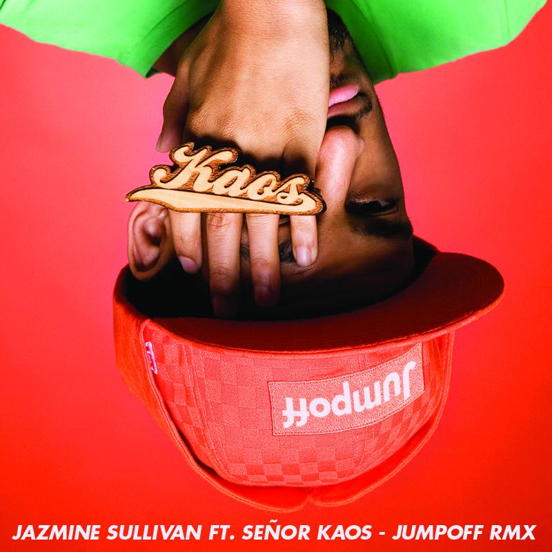 """Jazmine Sullivan + Señor Kaos + Coultrain - """"Jumpoff (Waajeed Remix)"""" (MP3)"""