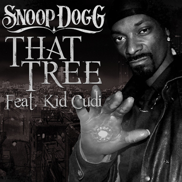 "Snoop Dogg + Kid Cudi + Diplo - ""That Tree"""