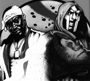 Nature Sounds Hints At Ghostface + M.F. Doom Album Release Date