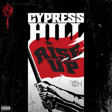 "Cypress Hill - ""Rise Up"" Artwork + Tracklist Released"