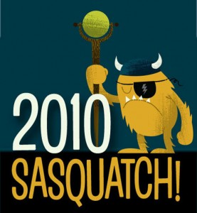 Kid Cudi, Wale, Brother Ali, Public Enemy, A-Trak, Z-Trip, Among Sasquatch Festival Lineup