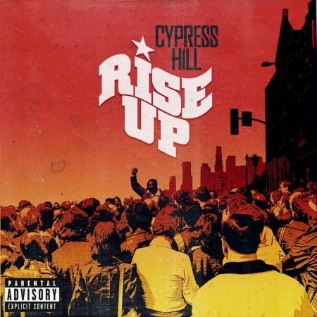 "Cypress Hill + Tom Morello - ""Rise Up""/ ""Strike The Match"""