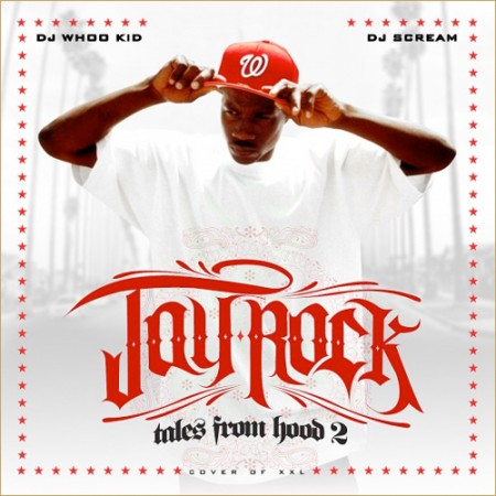 "Jay Rock - ""Tales From The Hood 2 (Mixtape)"""