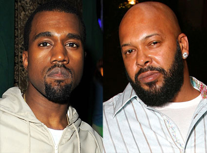 Chew On This: Suge Knight Loses Teeth In Car Accident.