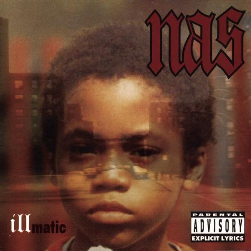 "Jon Shecter Speaks On Giving Nas' ""Illmatic"" 5 Mics."
