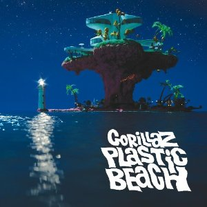 "Gorillaz - ""Plastic Beach"" - @@@1/2 (Review)"