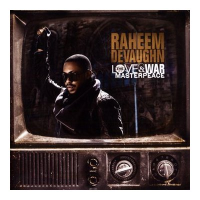 "Raheem DeVaughn – ""The Love and War Masterpiece"" - @@@1/2 (Review)"