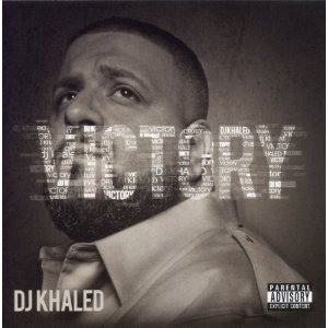 "DJ Khaled - ""Victory"" - @@@ (Review)"