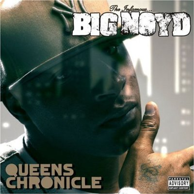 Big Noyd - &quot;Queen&#039;s Chronicle&quot; - @@@1/2 (Review)