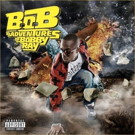 "Where's The Best Place To Cop B.o.B. ""Adventures Of Bobby Ray"" Today"