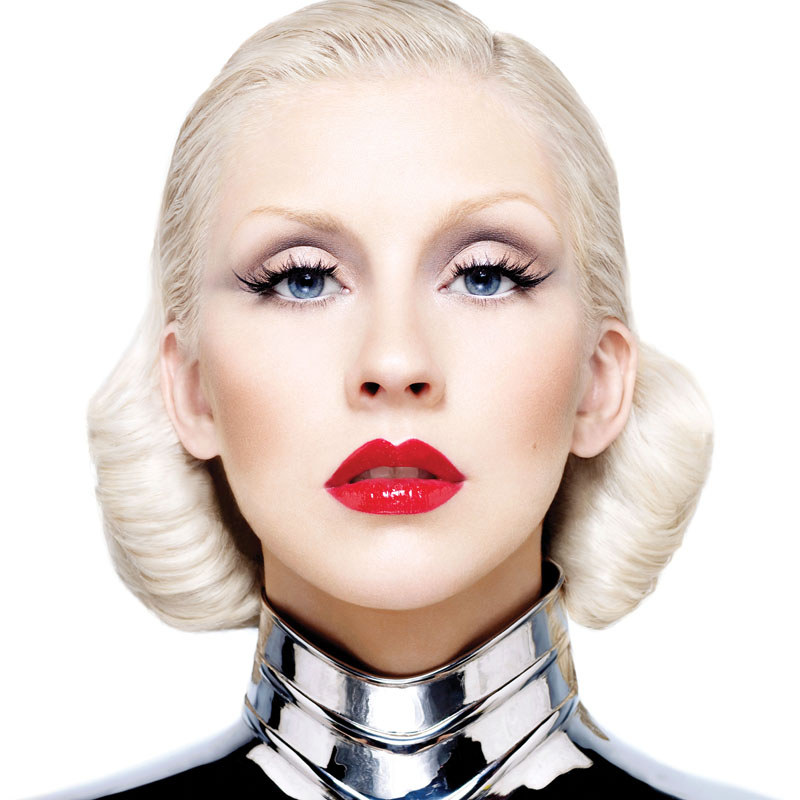 "Christina Aguilera - ""Not Myself Tonight"" (prod. Polow The Don)"