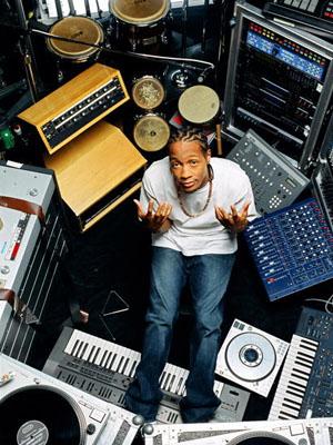 """DJ Quik + Suga Free - """"Nobody"""""""