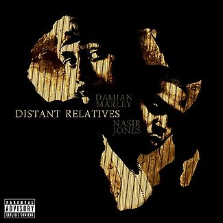 "Nas + Damian Marley ""Distant Relatives"" Tracklist Revealed"