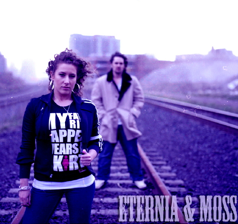 "Eternia + Moss ""It's Funny"" (feat. Joell Ortiz) (MP3)"