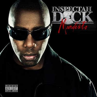 "Inspectah Deck + Kurupt + Billy Danze - ""Gotta Bang"""