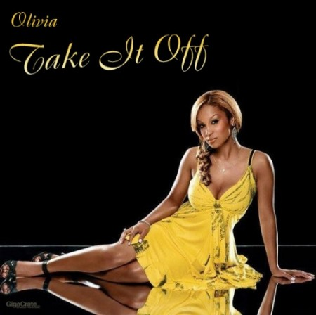 "Olivia + Maino - ""Take It Off (Remix)"""