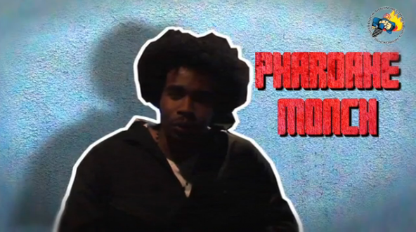 "Pharoahe Monch Signs With Duck Down For ""W.A.R."" LP"