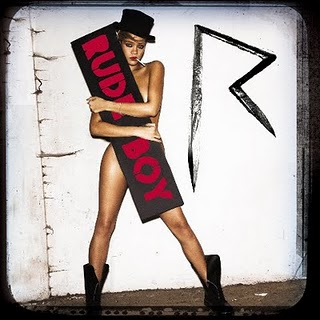 "Rihanna + Honorebel + Trina - ""Rude Boy (Remix)"""