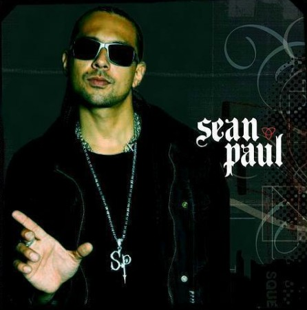 "Sean Paul - ""Fire Brigade (Gala Riddim)"""