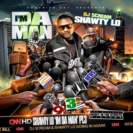 """Shawty Lo + Lil Wayne + Birdman - """"WTF""""/ """"Birds (Remix)"""""""