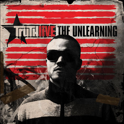 "TRUTHLiVE - ""The Unlearning EP"""