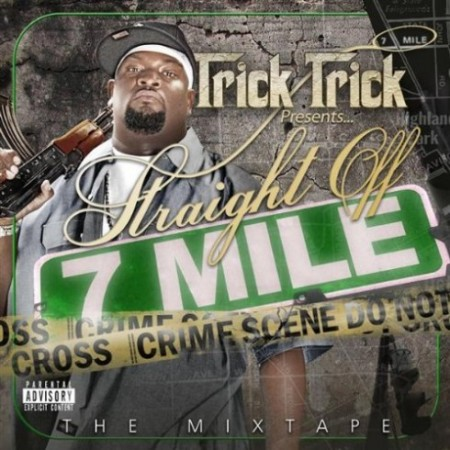 "Trick Trick + Guilty Simpson + Ketchpraze - ""Kick In The Door"" (MP3)"