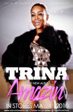 "Trina + Monica - ""Always"""