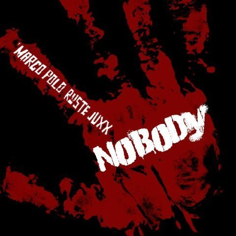 "Marco Polo + Rustee Juxx - ""Nobody"" (MP3)"