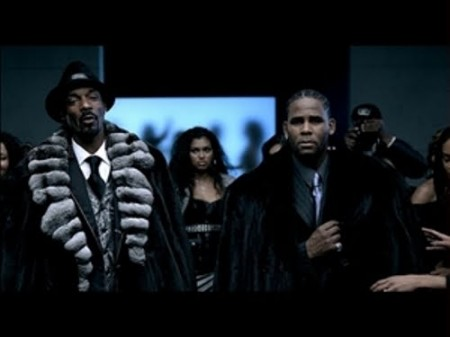 "Snoop Dogg + R. Kelly - ""Move Them Ropes"" (MP3)"