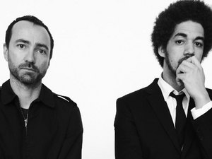 NPR Getting Gangsta With The Full Album Streams: Today, Broken Bells.