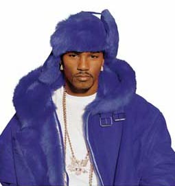 "Cam'Ron - ""Amber Lamps (No DJ)"" / ""Pandemonium (No DJ)"" (.Zip)"