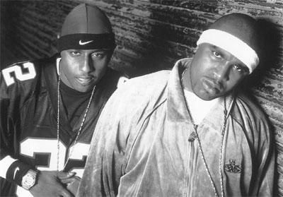 "Capone-N-Noreaga - ""The Streets Got A New Face"" (MP3)"