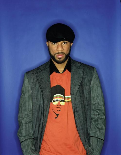 "Common - ""Testify (88-Keys Hand On The Bible Remix)"""